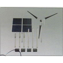 SQFlex Renewable energy based water supply