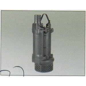 Heavy duty dewatering pumps