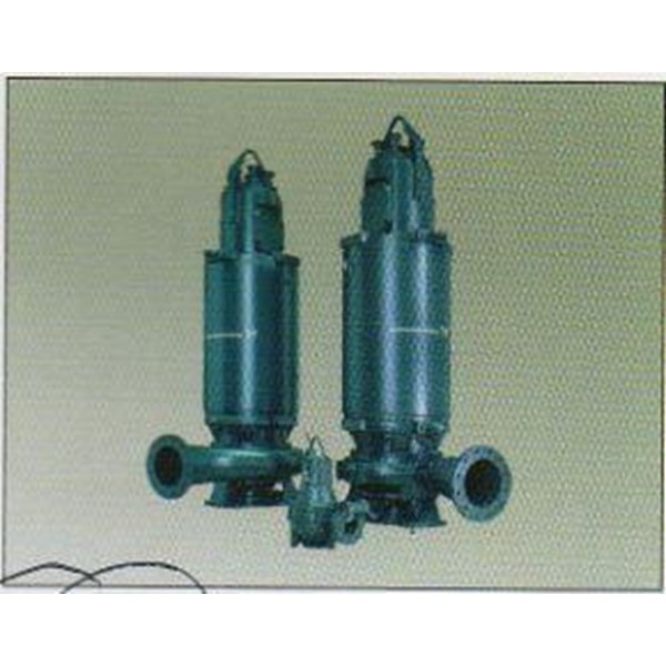 Supervortex pumps