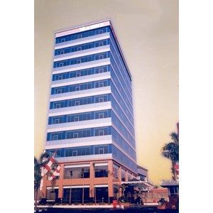 Sewa Ruangan Kantor/ Office For Rent By ASKRIDA MULTI SARANA
