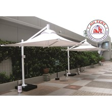 Tenda Payung Tension