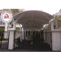 Tenda Membrane Canopy 1
