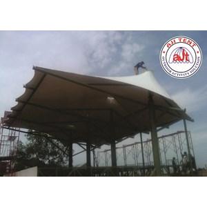 Tenda Membrane Amphiteathere