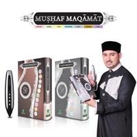 Jual Al-Qolam Mushaf Maqamat - Alquran Digital Pen