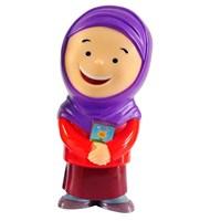 Jual Hafizah Doll - Boneka Edukasi Bisa Mengaji