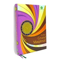 Beli Alquran Digital Grand Maqamat 4