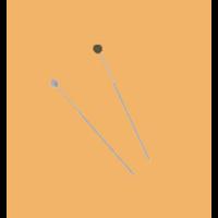 Metal Pin 1
