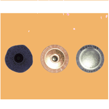 Jeans Button Die Casting