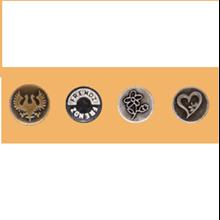 Snap Button Logo