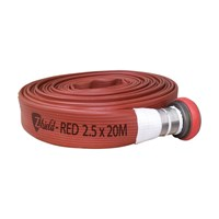 Selang Pemadam Zhield-Red Rubber (Made in Germany)