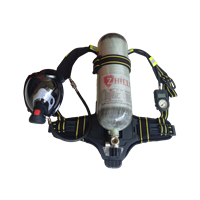 Breathing Apparatus SCBA Zhield