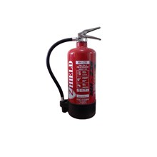 Fire Extinguisher Clean Agent Zhield MH-236