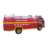 Jual FIRE TRUCK PORTABLE PTO