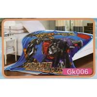 selimut blanket transformers 1