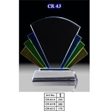 Plakat akrilik CR43
