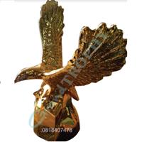 Jual Trophy Rajawali