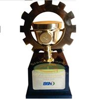 Trophy BSN K3