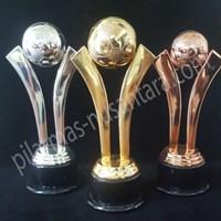 Piala Futsal Logam 1