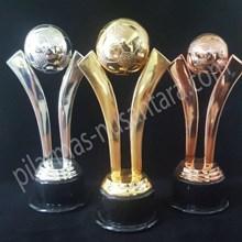 Piala Futsal Logam