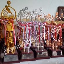 Piala kejuaraan MTQ
