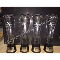 Jual Trophy Kristal mercedez