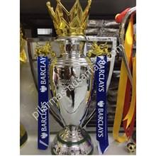 Trophy Kristal barclays