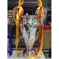 Jual Trophy Kristal bola