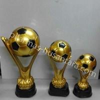 Jual Piala Logam Bola