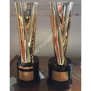 Piala logam SNI award