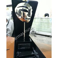 Jual Trophy Kristal Topeng