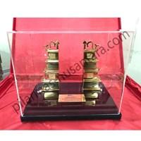 Piala Tugu Kabupaten Badung 1
