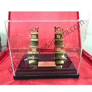 Piala Tugu Kabupaten Badung