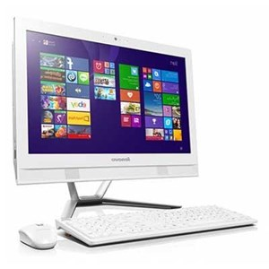 Pc Desktop Lenovo All In One C4030-Touch I3