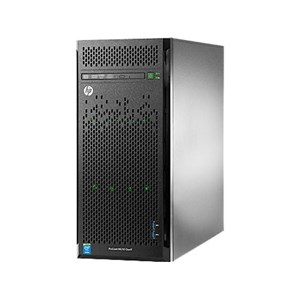 Servers Server Hp Ml110 G9 16Gb