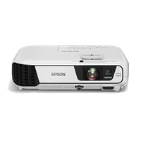 Jual Home Theater Proyektor Epson Eb-X300