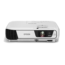 Home Theater Projector Epson Eb-X 300