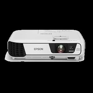 Dari Home Theater Projector Epson Eb-X300 0