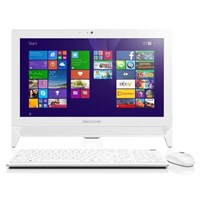 Pc Desktop Lenovo All In One C2000-Vxid