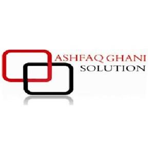 Jasa Konsultasi Bisnis Dan Manajemen By Ashfaq Ghani Solution
