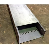 Cable Tray Galvanize