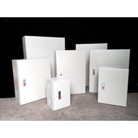 Jual Box Panel Indoor