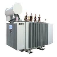 Jual Transformer (3.75KW-112KW)