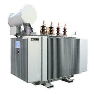Transformer (3.75KW-112KW)