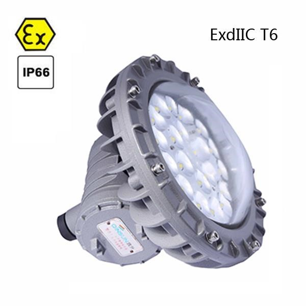 Lampu LED Explossion Proof