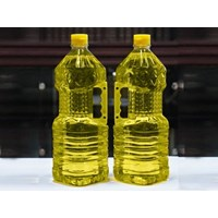 Jual Crude Palm Olein (CPO)
