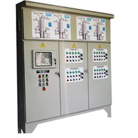 Distributor Steriliser Automation 3
