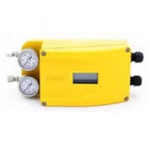 Electropnumatic Positioner
