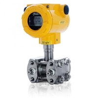 Jual Smart Differential Pressure Transmitter 2