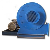 High Pressure Centrifugal Fan 1
