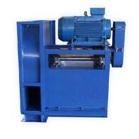 Distributor High Pressure Centrifugal Fan 3